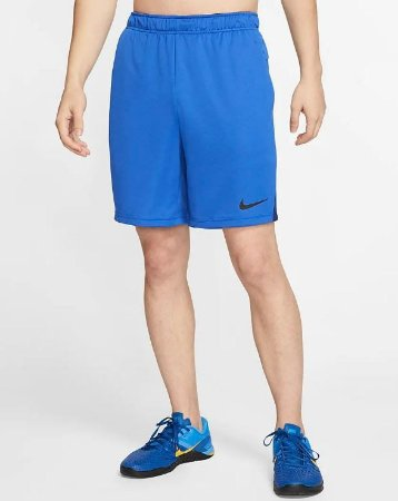 Bermuda Nike Dri Fit Cj2007-480