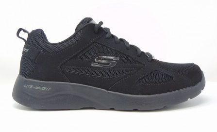 Tênis Skechers Dynamight 2.0 Fallford 58363 Bbk