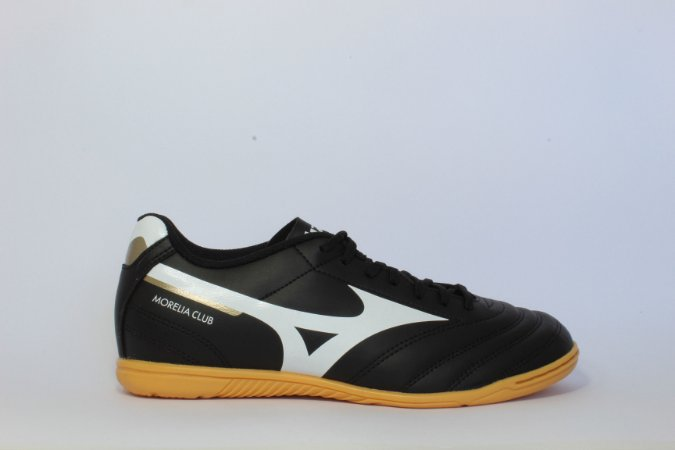 Chuteira Mizuno Morelia Club IN N 4140682-2759