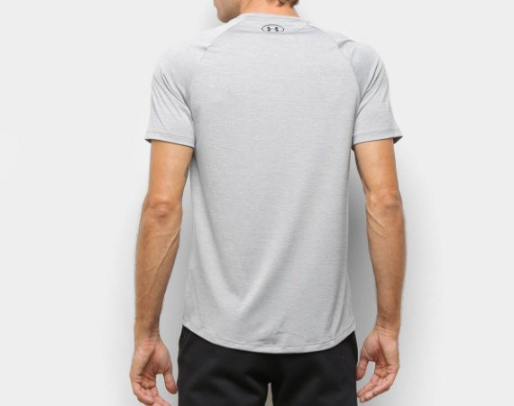 Camiseta Under Armour Tech 2.0 SS 1359378-409