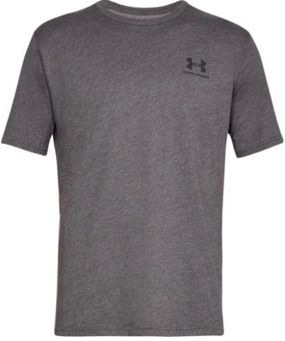 Camiseta Under Armour Sportstyle Left 1359393-019