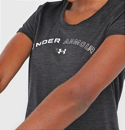 Camiseta Under Armour Tech Twist 1363767-002