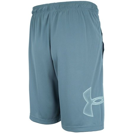 Shorts Under Armour Tech Graphic 1364269-424