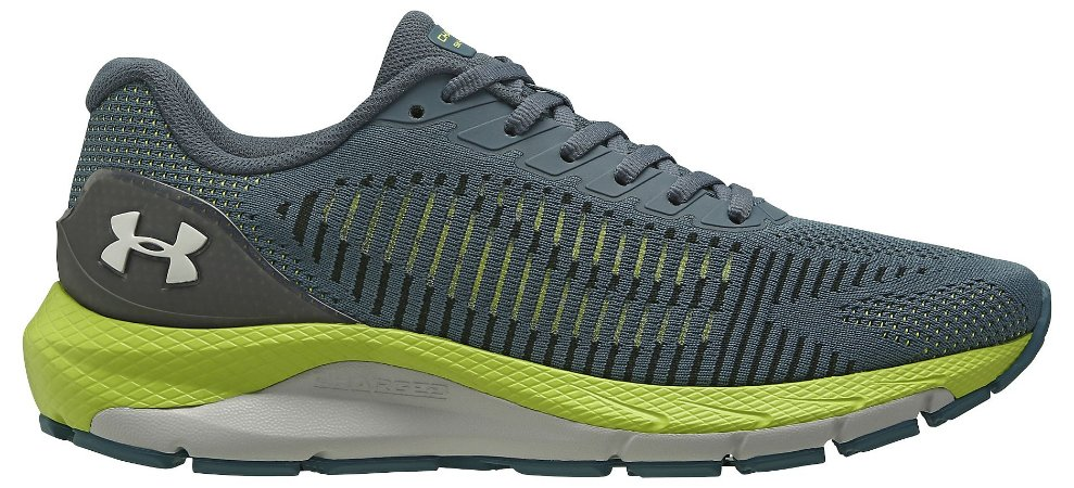 Tênis Under Armour Charged Skyline 2 3024672-400