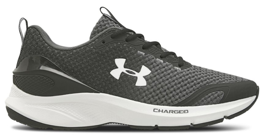 Tênis Under Armour Charged Prompt 3025300-002 Bkpgwt