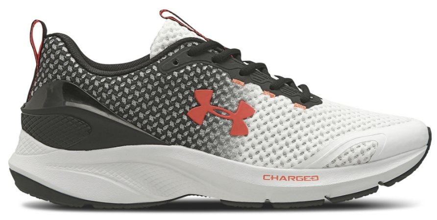 Tênis Under Armour Charged Prompt 3025300-001 Whbkvr