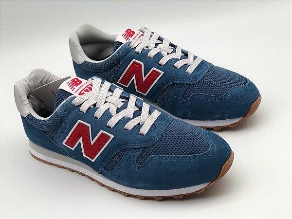 Tênis New Balance 373 Ml373ra2