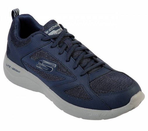 Tênis Skechers Dynamight 2.0 Fallford 58363 Nvy
