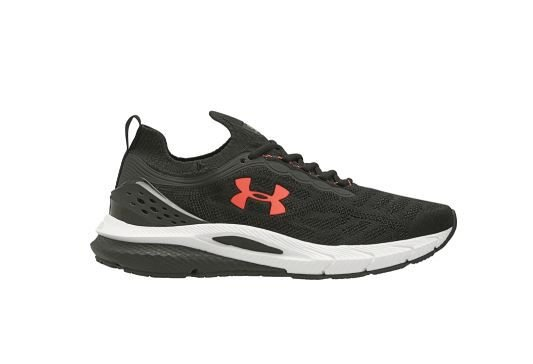 Tênis Under Armour Charged Bright 3025281-001 Bkpgbr