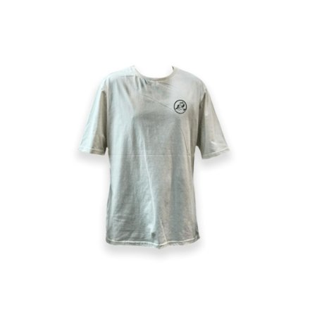 FKVS Camiseta Logo Bege