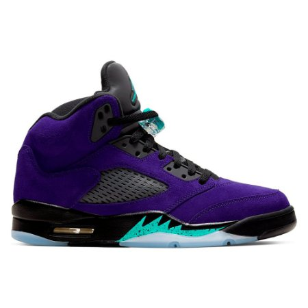 AIR JORDAN 5 Retro Alternate Grape