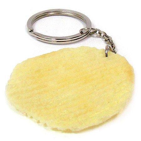 Chaveiro - Batata Frita