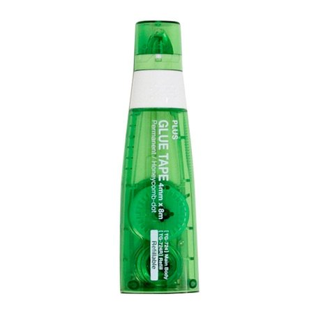 Cola em Fita Norino 4mmx8m - Verde TG-724 Plus