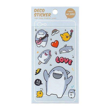 Adesivo Para Celular e Notebook Deco Sticker Boss - Artbox