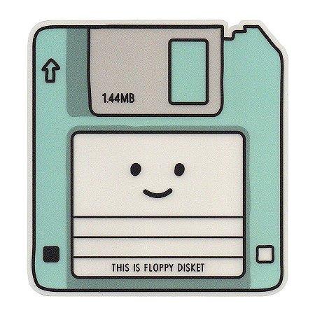 Mouse Pad (3T) Disquete - Artbox