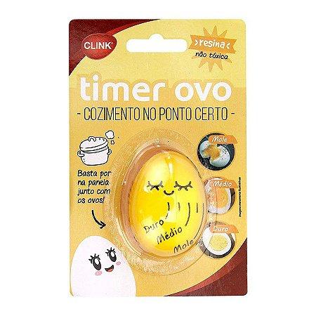 Timer Para Ovo Cozido - Egg Timer