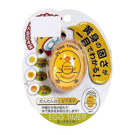 Timer Para Ovo Cozido Egg Timer Pintinho