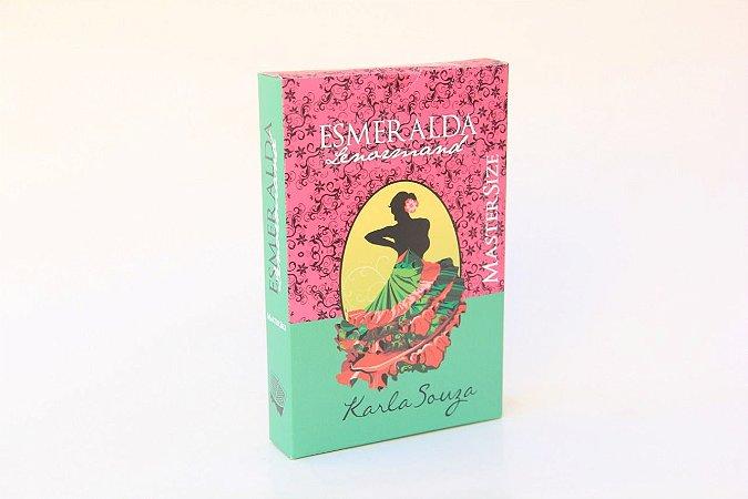 Esmeralda Master
