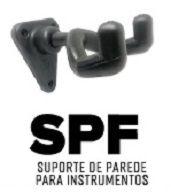 Suporte de Parede IBOX para instrumentos de cordas - SPF