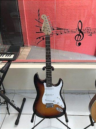 Guitarra Menphis by Tagima Customizada - Usada