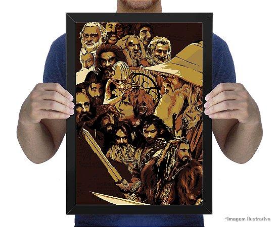 Poster Hobbit