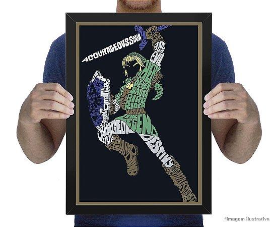 Poster The Legend of Zelda