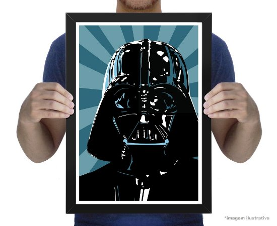 Poster Star Wars Darth Vader
