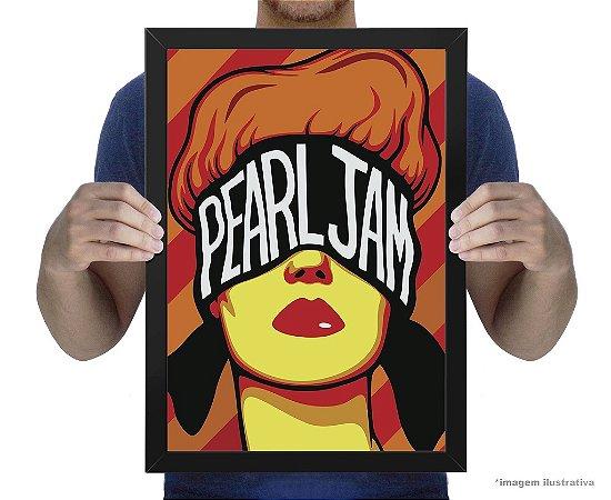 Poster Pearl Jam