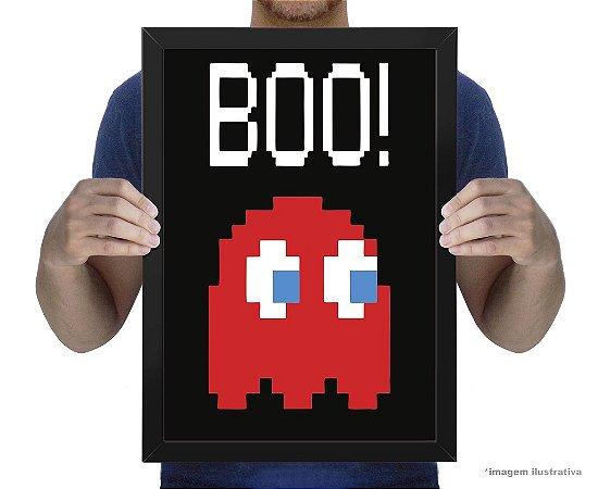 Poster Pac Man