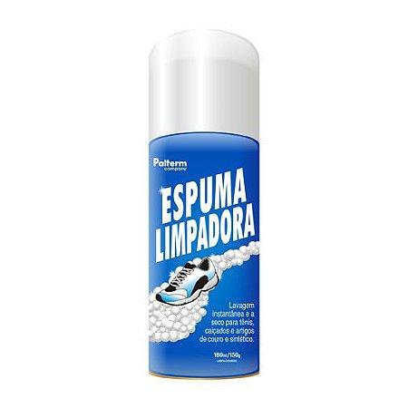 Espuma Limpadora Palterm
