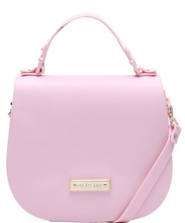 PJ2415 Bolsa SADDLE BAG Petite Jolie