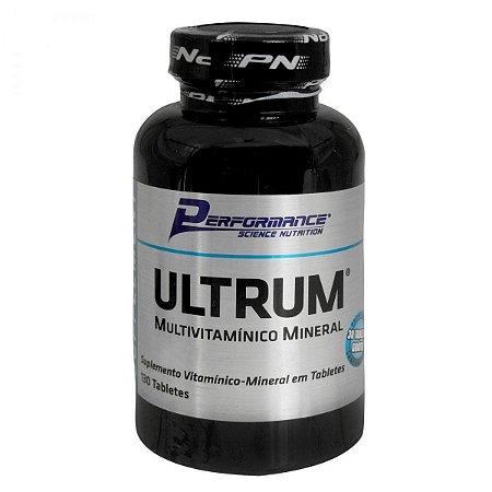 Ultrum (100 caps) - Performance