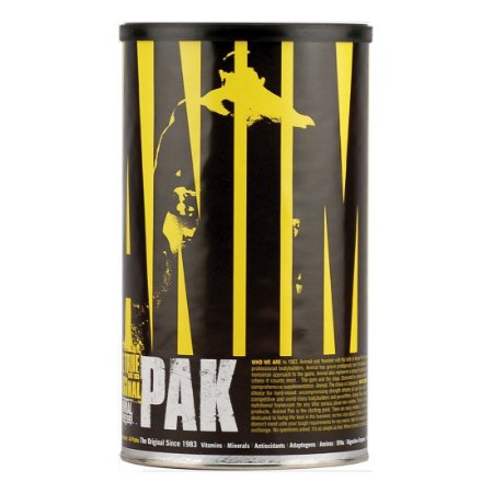 Animal Pak (44 packs) - Universal