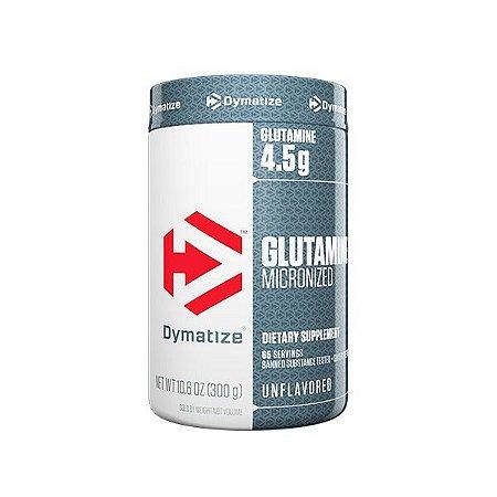 Glutamina (300g) - Dymatize