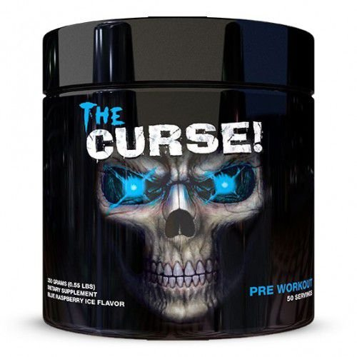 The Curse (50 doses) - Cobra Labs