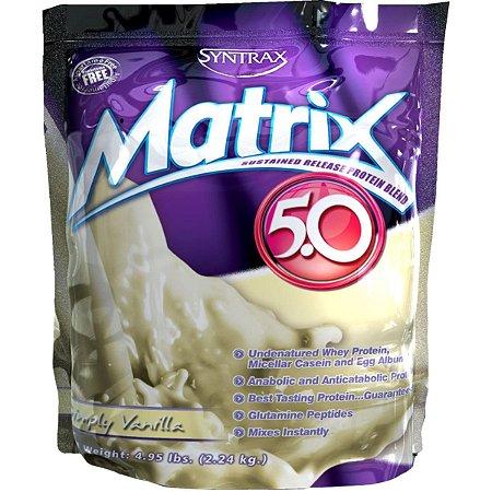 Matrix - Syntrax