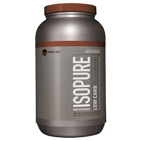 Isopure Zero Carb - Nature's Best (1,4kg)