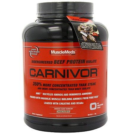 Carnivor - MuscleMeds (946g / 1,9kg)