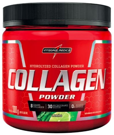 Colágeno Powder (300g) - Integralmédica