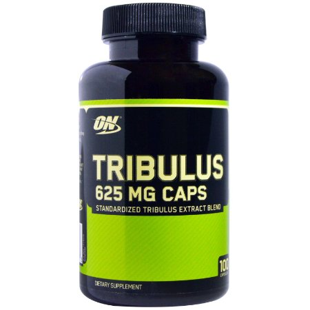 Tribulus (100 cápsulas) - Optimum