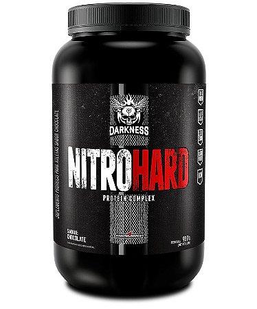 Nitro Hard - Integralmédica (900g / 1,8kg)