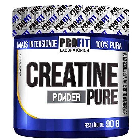 Creatina Pure - ProFit (90g/ 180g / 300g)