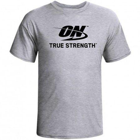 Camiseta ON (GG) - Optimum