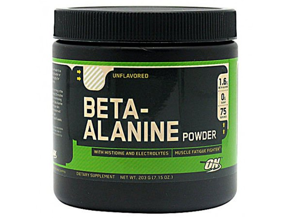 Beta Alanina (75 doses) - Optimum