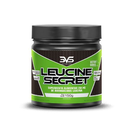 Leucina Secret - 3vs (150g)