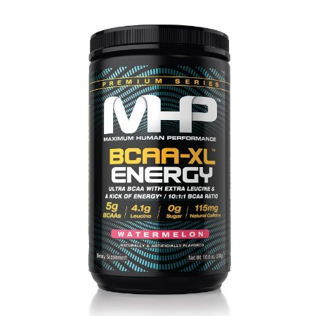 BCAA XL Energy - MHP (300g)