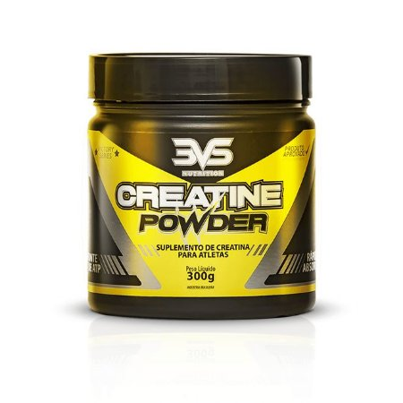 Creatina Powder - 3vs (150g / 300g)