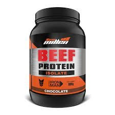 Beef Protein Isolate - New Millen (900g / 1,8kg)