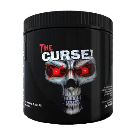 The Curse BR - Cobra Labs (50 doses)