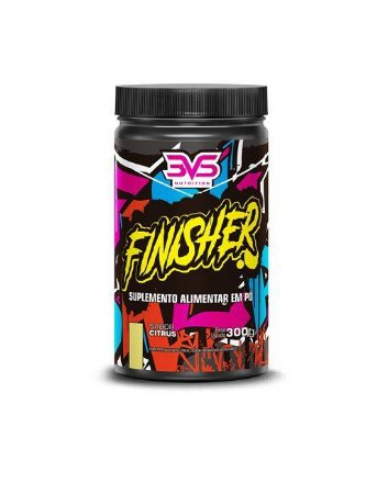 Finisher - 3VS (300g)